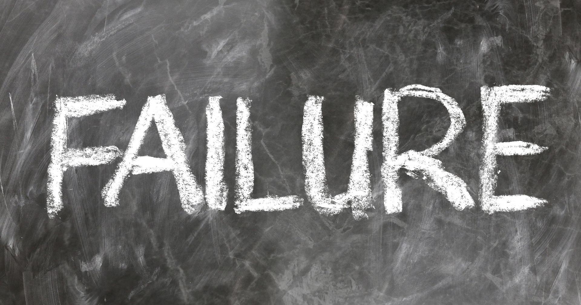 fallimento